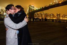 #eabreuweddings under the #brooklynbridge  #wedding #weddings #weddingseason #brooklyn #newyork #newyorkcity #nyc