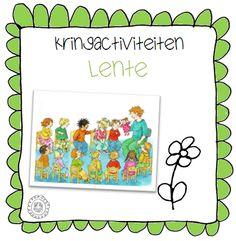 Kindergarten teacher in a kindergarten: Circular activities Preschool At Home, Preschool Learning, Teaching, Visible Learning, Back 2 School, Spring Theme, Kindergarten Teachers, Little Boys, Doodles