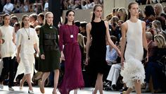 Why Céline Doesn't Do E-Commerce, The CFDA's Reported Concerns About NYFW: Men's. And Stella McCartney discusses the challenges of building a sustainable brand.