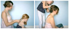 Mom and daughter with Down syndrome bond through photos