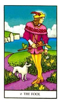 THE FOOL ~you are entering a situation with excitement and childlike wonder. A fresh start, a clean slate, and a wonderful beginning. Experience of a lifetime. When the fool appears in your reading, you may be called upon to be the one in exclusive position of confronting and challenging authority. A new chapter in life. Possible pregnancy. You'll be surprised by the unexpected arrival of something you wanted before the desire was expressed. This could be anything from a call from one you…