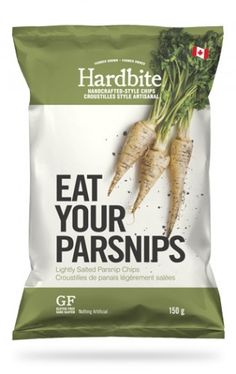 Parsnip chips... These taste fantastic! 20 chips = 3g of carbs