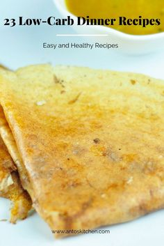 High Protein Vegetarian Recipes, Low Carb Dinner Recipes, Healthy Recipes, Healthy Foods, Low Carb Indian Food, Indian Food Recipes, Low Carbohydrate Diet, Indian Breakfast, High Protein Low Carb