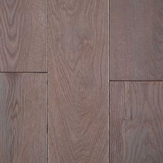 Wexford collection- white oak seabrook by Mullican Flooring