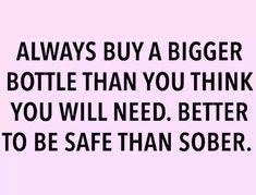 Much safer