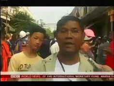 BBC WORLD NEWS! ការបង្ហូរឈាមនិងធ្វើបាបរាស្រ្តខ្លួនរបស់ហ៊ុន សែន ត្រូវបានល...