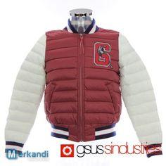 uomini e donne, abbigliamento da GSUS all'ingrosso #88847 | Stock abbigliamento | merkandi.it