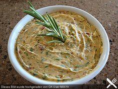 Lecker - Schmecker - Butter (Rezept mit Bild) von Ritchie.S   Chefkoch.de