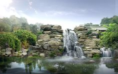 Click here to download in HD Format >>       Japan Digital Waterfall    http://www.superwallpapers.in/wallpaper/japan-digital-waterfall.html