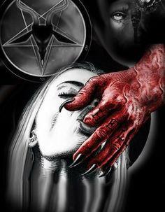 Women of Horror & Violence