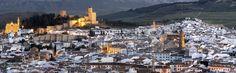 """Antequera, el municipio más grande de la provincia de Málaga, es conocida como """"el corazón de Andalucía"""" por su estratégica situación en el principal cruce de caminos de nuestra comunidad / Antequera, the largest municipality in the province of Málaga, is known as """"the heart of Andalucía"""" due to its strategic location in the main crossroads of our community"""
