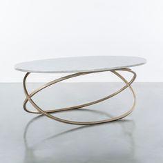 Chantal Coffee Table | Shine by S.H.O