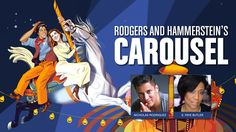 Washington, Oct 28: Carousel
