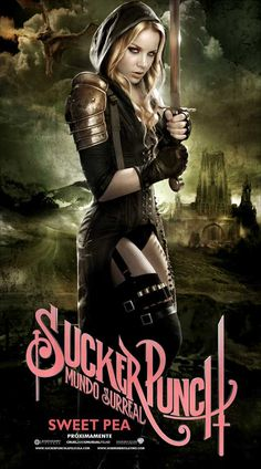 """CAST: Jamie Chung, Carla Gugino, Jon Hamm, Vanessa Hudgens, Emily Browning, Jena Malone, Abbie Cornish; DIRECTED BY: Zack Snyder; PRODUCER: Deborah Snyder, Zack Snyder; Features: - 20"""" x 40"""" - Package"""
