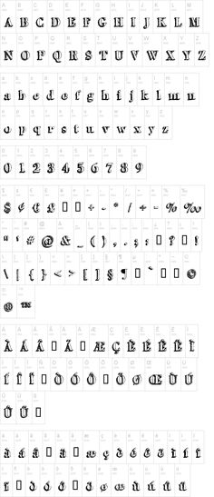 21 Best Fonts for Hand Drawn Style Web Design