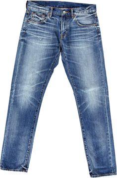 Lace Jeans, Denim Jeans Men, Cut Jeans, Jeans Fit, Jeans Style, Denim Jogger Pants, Cargo Pants Men, Men's Bottoms, Ripped Skinny Jeans