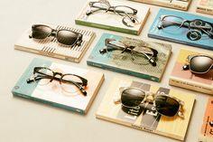 Must see: Warby Parker - Crossmarks #mustsee #warbyparker #crossmarks
