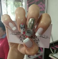 Nail Designs, Sexy, Beauty, Nail Art, Fairy, Finger Nails, Make Up, Templates, Classy Nails