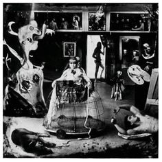 Untitle IV - Joel-Peter Witkin