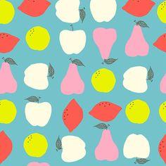 Boden Fruit Print. #SS15 #Miniboden