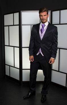 Trajes de Novio Vertize Gala #moda hombre