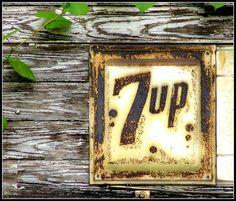 7Up  Ambridge, Pennsylvania.