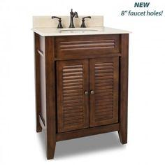Vanities and Mirrors - By Product Type - White - Brown/Tan - 36 - 47-15/16 - 30 - 35-15/16 - 24 - 29-15/16 - Vanities
