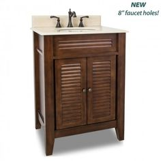 Vanities and Mirrors - By Product Type - White - Brown/Tan - 36 - 47-15/16 - 30 - 35-15/16 - 24 - 29-15/16 - Vanities