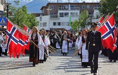 foto49351 (2) | Flickr - Photo Sharing! 17. Mai, Norwegian nationalday