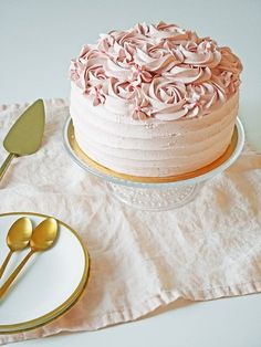 How To Help Keep Family Members Recipes - My Website Beautiful Cake Designs, Beautiful Cakes, Baby Girl Cupcakes, Cake Fillings, Shower Cakes, Let Them Eat Cake, Vanilla Cake, Cake Decorating, Sweet Treats