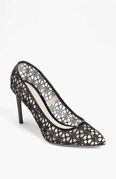 #Jason Wu 'Sigrid' Pump #Shoes