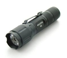 Pin It :-) Follow Us :-))  zCamping.com is your Camping Product Gallery ;) CLICK IMAGE TWICE for Pricing and Info :) SEE A LARGER SELECTION of tactical flashlights at http://zcamping.com/category/camping-categories/camping-lighting/tactical-flashlights/ - hunting, camping, tactical flashlights, camping lighting, camping gear, camping accessories - Helotex G2 Tactical Flashlight « zCamping.com