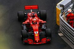 フェラーリ:F1モナコGP 決勝レポート  [F1 / Formula 1]