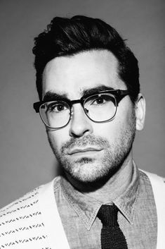 Dan Levy's Family Tree - Page - Interview Magazine ❤️My gay guy crush❤️