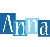 Anna winter logo