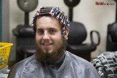 oc8 | mailmankev | Flickr Natural Hair Regimen, Natural Hair Growth, Natural Hair Styles, Long Hair Styles, Men Perm, Marley Twists, Perm Rods, Permed Hairstyles, Hair Beauty