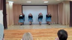 Танец воспитателей детского сада № 65 г.Саранска