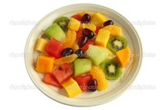 Healthy Fruit Salad Off your diet? Need help getting back in shape? These article will help myherbalmart.com/blog
