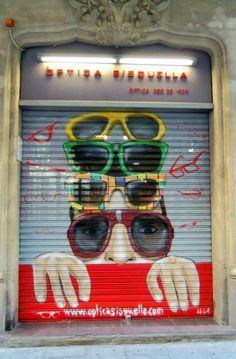 #Optica #Sisquella #Barcelona