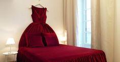 Slapen in stijl: Maison Moschino
