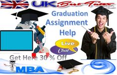 #The_UK_Best Tutor is a popular academic portal that is known for offering special #Graduation_Assignment_Help to the students. The students get grades and marks on   #submission_of_this_assignment.  Visit Here https://www.ukbesttutor.co.uk/graduation-assignment-h lp  Live Chat@ https://m.me/ukbesttutor  For Android Application users https://play.google.com/store/apps/details?id=gkg.pro.ukbt.clients&hl=en