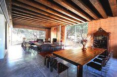 Casa Narigua (Foto: © Sofia Flores Chapa / divulgação)