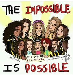 The Impossible Is Possible!!
