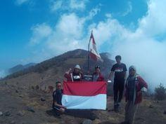 Guntur Mountain, Garut, Jawa Barat