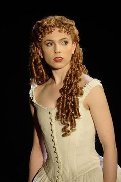 Meg Phantom of the Opera