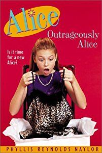 Now that she is setting into eighth grade, the class she used to envy, Alice discovers it isn't as exciting as she thought. She's tired of being the same old Alice, and longs to be a bit outrageous. Instead, she finds herself in situations that are more embarrassing then they are thrilling. She likes dressing up as a showgirl for Halloween, but hasn't counted on what happens in the broom closet at school. And she's delighted to be a bridesmaid, but feels awkward at the bridal shower. Even…