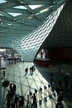 Fiera Milano Rho #architecture ☮k☮