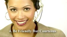 5 Telephone Etiquette Tips - BusinessVoice Marketing Minute