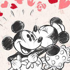Regali di San Valentino per gli appassionati Disney