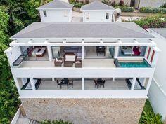 Bildergalerie dieser Unterkunft Koh Samui, Luxury Apartments, Thailand, Cabin, House Styles, Outdoor Decor, Home Decor, Pictures, Decoration Home